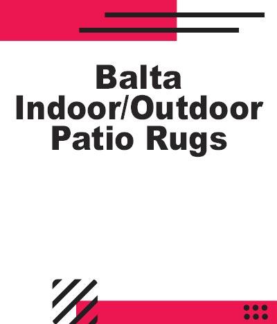 Indoor/Outdoor Patio Rugs