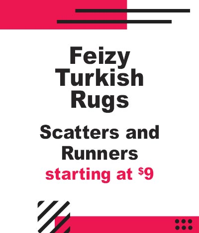 Feizy Turkish Rugs