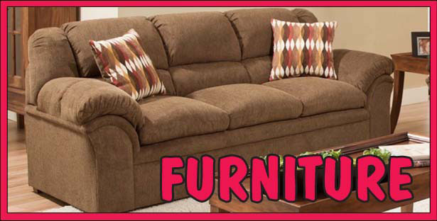 Browse Our Great Selection Of Furniture At Southeastern Salvage Home