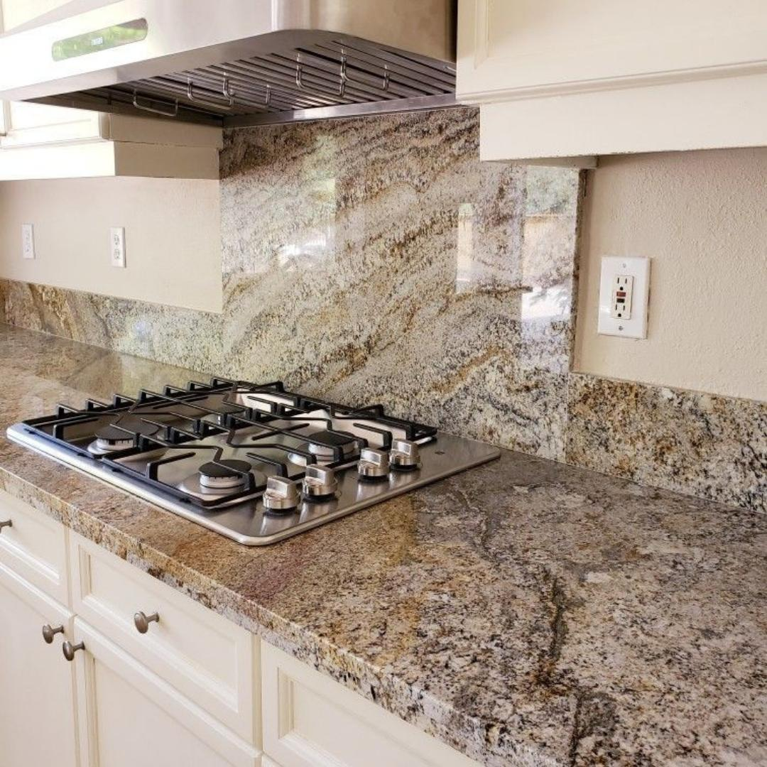 Don't miss out on our 1st quality Solid Granite Countertops! Ranging from $119 to $319 per slab. Select stores only, selection may vary. Currently not available in Cincinnati, Huntsville, Knoxville, Nashville, and Shreveport.
