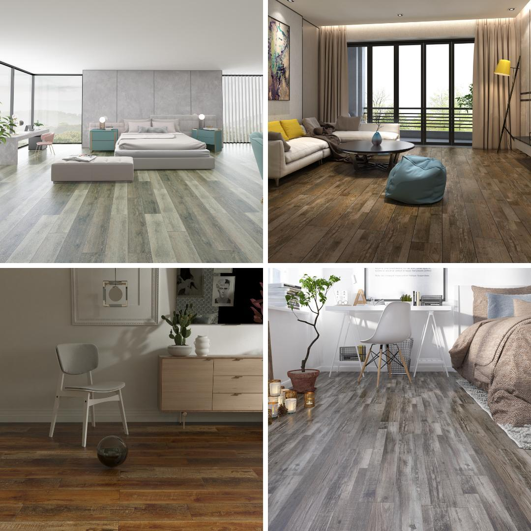 Luxury Vinyl Tile & Plank is an affordable, flooring option for high-traffic areas. Come see our flooring selection!